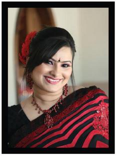 Irin Syeda