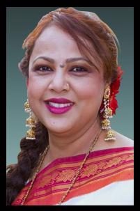 Edna Chowdhury